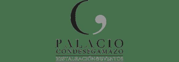 Logo Palacio Condes de Gamazo